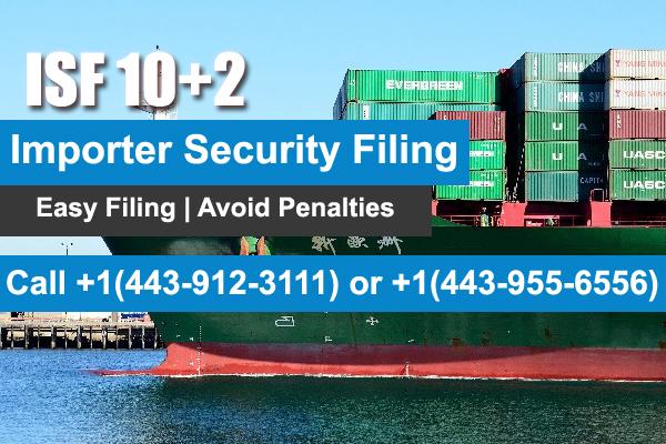 isf filing