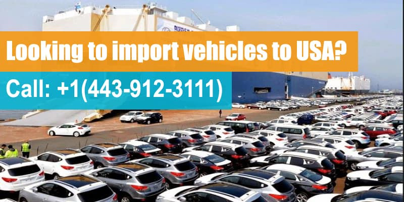 car importers in usa