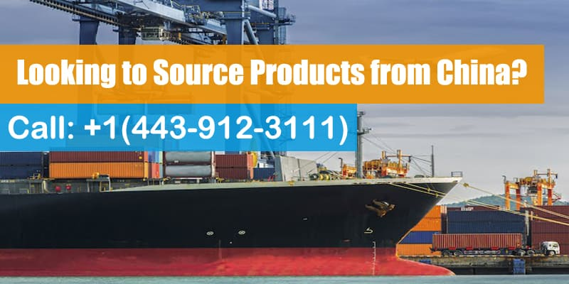 china sourcing agent in usa
